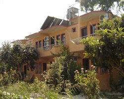 Patara - Rose Pension